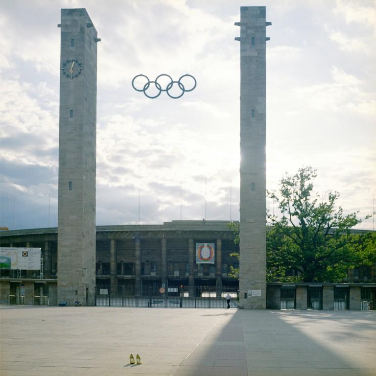 Olympiastaad, Berlin