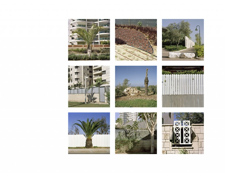 Gardening the Suburbs, 2014, installation detail