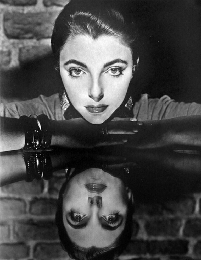 Cornel Lucas, Joan Collins