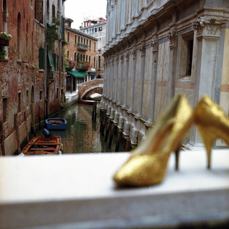 Bridge of Miracles, Venice