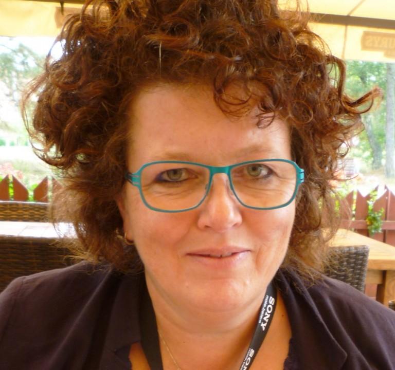 Anna Fox