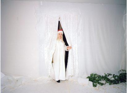 Santa's Helper from Resort 1 © Anna Fox 2010
