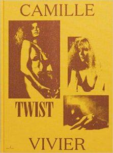 Twist Book Cover