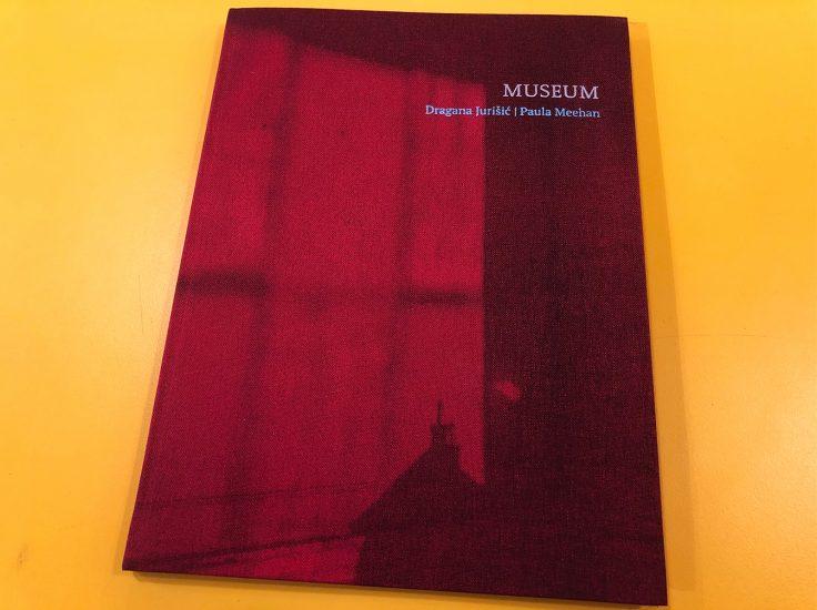 MUSEUM Book Cover