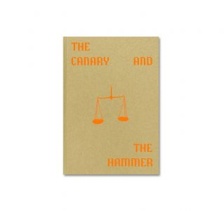 The Canary and The Hammer Book Cover