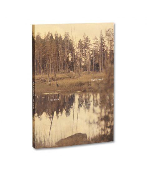 Elf Dalia Book Cover