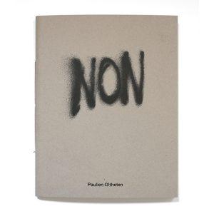 Non Book Cover