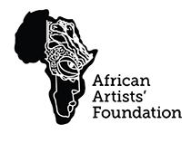 African Artists' Foundation, Nigeria Logo