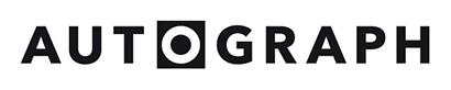 Autograph, UK Logo