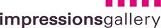 Impressions Gallery, UK Logo