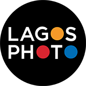 Lagos International Photography Festival; Nigeria Logo