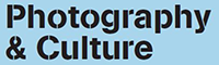 Photography and Culture Journal / Routledge, UK Logo