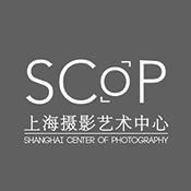 Shanghai Center of Photography, China Logo