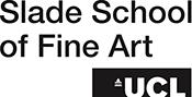 Slade School of Fine Art, at University College London, UK Logo