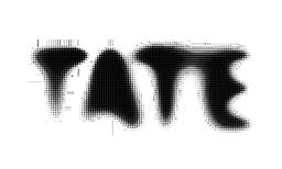 Tate Modern, UK Logo