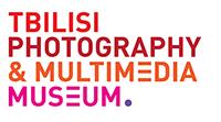 Tbilisi Photography & Multimedia Museum, Georgia Logo
