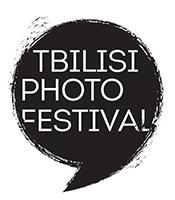 Tbilisi Photo Festival, Georgia Logo