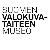 The Finnish Museum of Photography, Finland Logo